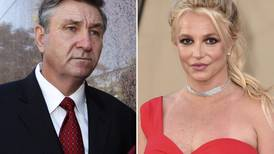 Britney Spears's father suspended from the 'Toxic' singer's conservatorship