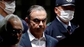 Carlos Ghosn joins the ranks of world's biggest white-collar fugitives