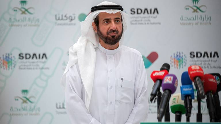 An image that illustrates this article Saudi Arabia appoints new minister for Hajj and Umrah