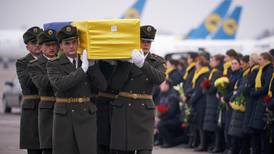 Canada demands Iran hand over black boxes from downed Ukraine flight