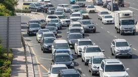 Headteachers look at staggered start times as heavy traffic returns