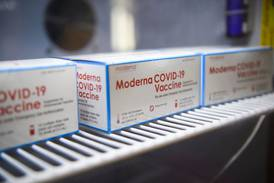 US FDA approves Moderna and Johnson & Johnson boosters and backs vaccine mixing