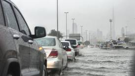 UAE weather: Brace for thunder and rain this week