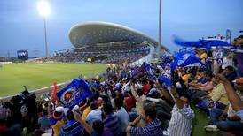 Abu Dhabi Cricket 'willing to host' English domestic matches to ease fixture congestion