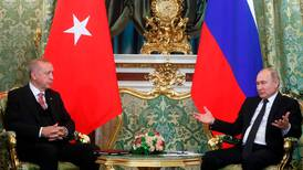 Can Russia's alliance with Turkey outlive the Syrian war?