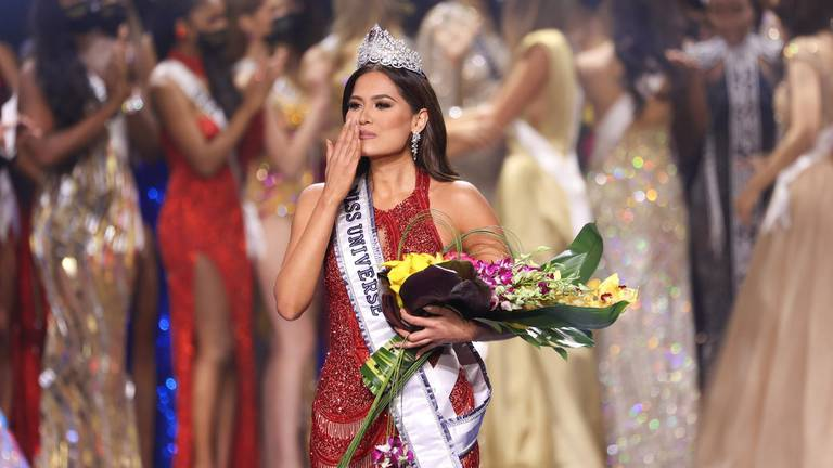 An image that illustrates this article In defence of beauty pageants