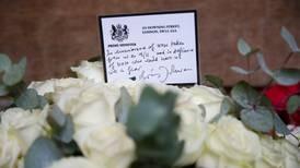 9/11 attackers failed to undermine freedom and democracy, Boris Johnson says