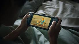 Peter Nowak: Nintendo Switch console less than inspiring
