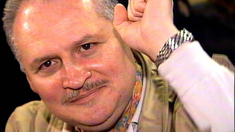 An image that illustrates this article Paris court refuses to cut life sentence for Carlos the Jackal
