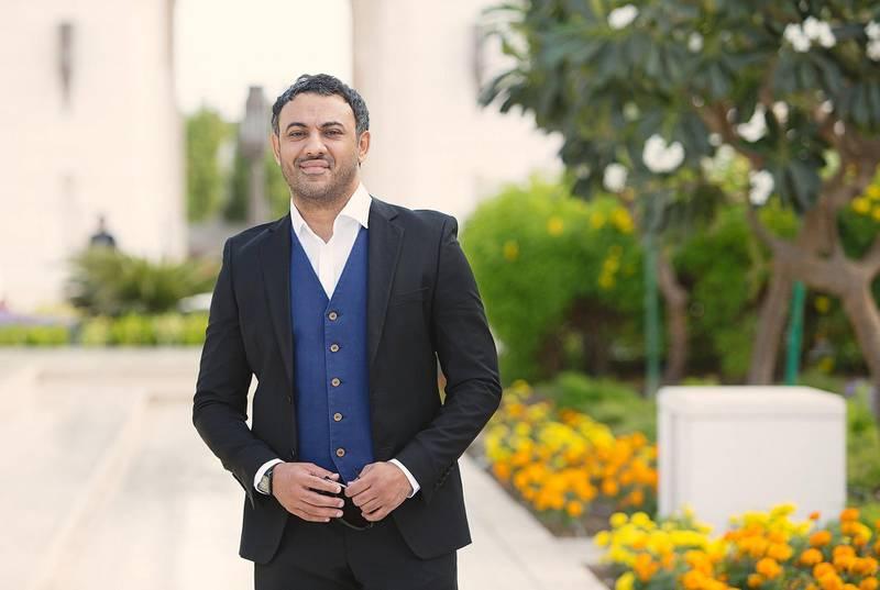 Qais Al Khonji entrepreneur, Genesis