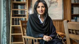 Emirati official tells of tackling gender stereotyping of Arab women