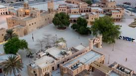 Al Murabbaa Arts Festival: New Ajman festival to take place in October