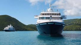 'SeaDream': Covid-19 cases confirmed on first cruise to resume sailing in the Caribbean