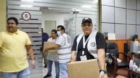 Saudi volunteers using their cars and hearts to give back during Ramadan under coronavirus lockdown