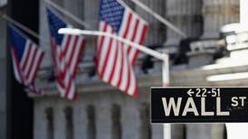 US markets rally to near record high as technology stocks rise amid vaccine optimism