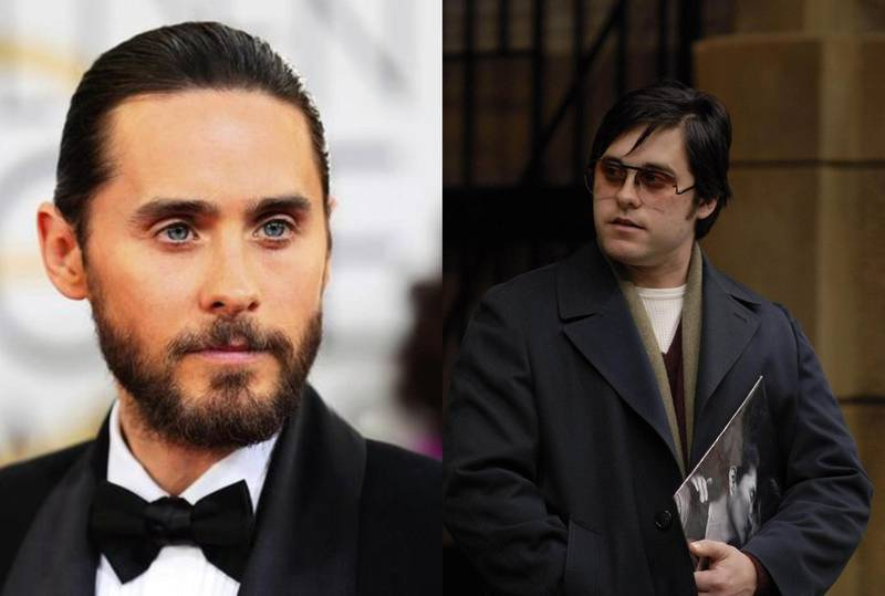 Jared Leto Chapter 27