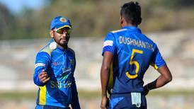 Sri Lanka sack and drop ODI captain Dimuth Karunaratne for Bangladesh series