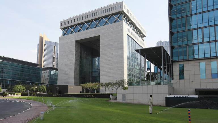 An image that illustrates this article DIFC's reinsurance sector grew 17% in 2019 to $2bn