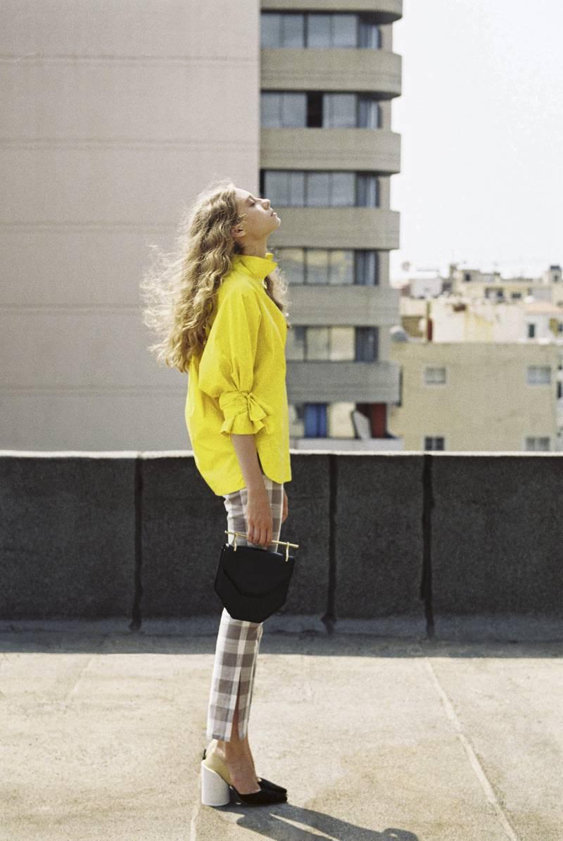 OWN THE STREETS. Photography   Bachar Srour fashion direction   sarah maisey styling   hafsa lodi