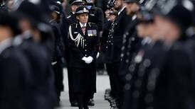 Cressida Dick to lead London's Metropolitan Police until 2024