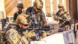 Joe Biden defensive over attempt to deter Iran-backed militias in Iraq