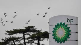 BP's first quarter profit soars to $2.6bn as oil demand rebounds