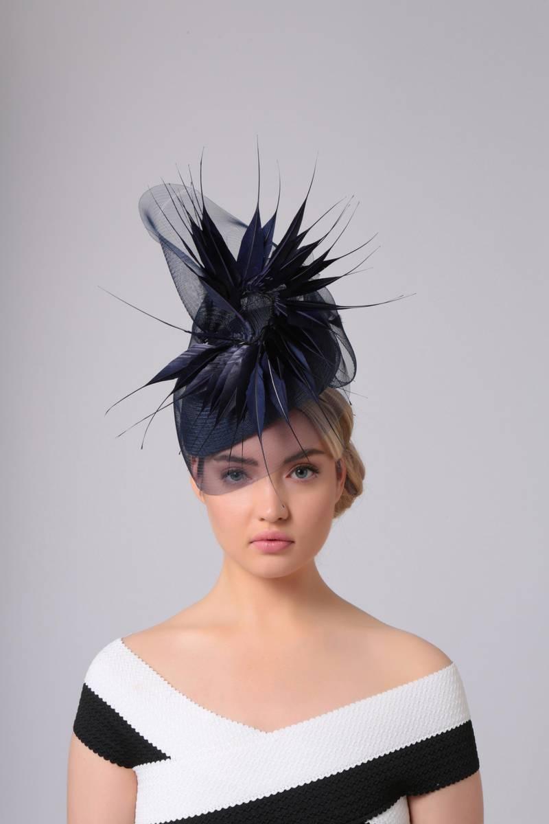 Anna Bella Hats.
