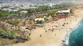 Khor Fakkan to be transformed into world-class tourist destination