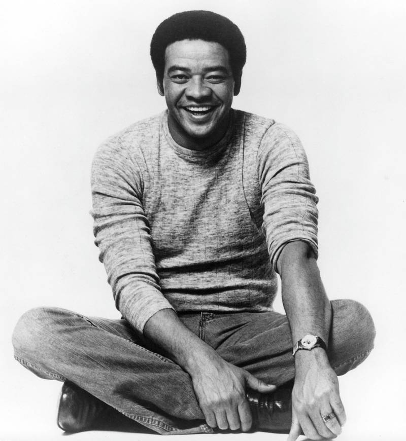 UNSPECIFIED - JANUARY 01:  Photo of Bill WITHERS  (Photo by Gems/Redferns)