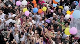 Egypt's ambitious plan to slow population growth