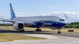 Boeing halts deliveries of its 787 Dreamliner again