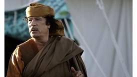 Ex-Qaddafi minister 'vindicated' after sanctions wrangle