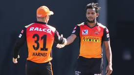 IPL 2021: Hyderabad v Delhi will go ahead despite T Natarajan testing positive for Covid