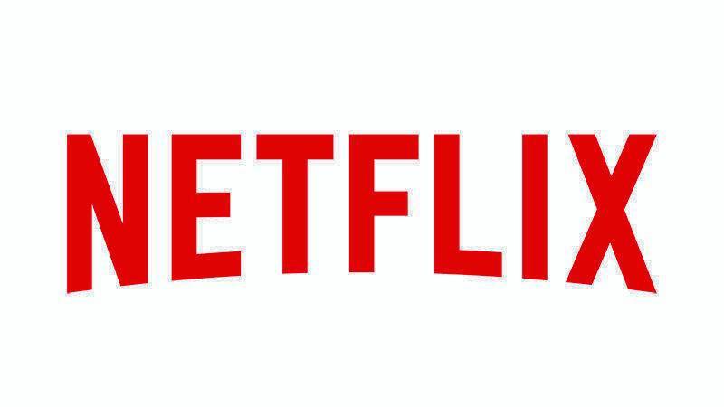 Logo of Netflix. Courtesy Netflix