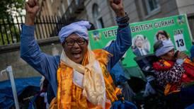 Gurkha veterans call off hunger strike after UK government agrees talks
