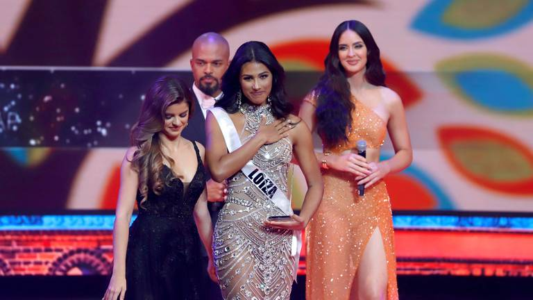 An image that illustrates this article Dubai to host first Miss Universe UAE contest