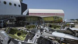 Aircraft recycling set to boom as Covid-19 pandemic forces airlines to retire jets