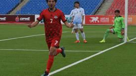 Tajikistan suspends football season over coronavirus