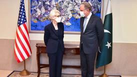 Afghanistan on the agenda as US Deputy Secretary of State visits Pakistan