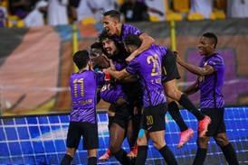 Al Ain maintain unbeaten start to stay top of Adnoc Pro League