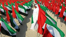 On UAE Flag Day, hang up your brightest colours