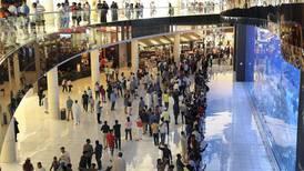 Dubai's Emaar Malls swings to profit in second-quarter as revenue jumps 74%