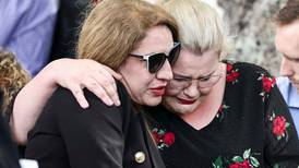 New Zealand remembers 185 who died in Christchurch earthquake on 10th anniversary of disaster