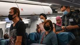 Coronavirus: Airline passengers should wear masks for safety, says Iata