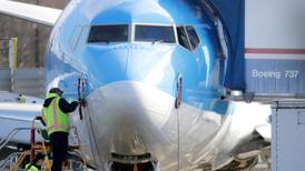 Boeing said to shake up management of beleaguered 737