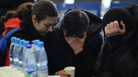 Airline employees and Russians in UAE mourn FlyDubai dead