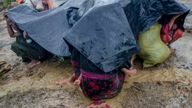 UN urged to punish Myanmar military over Rohingya crackdown