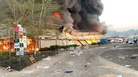South Africa: eyewitnesses describe terrifying riots that killed 72