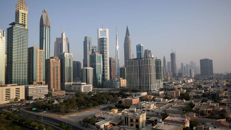 An image that illustrates this article UAE tops Arab world in future readiness