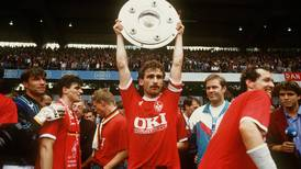 From battling Barcelona to Germany's third division: Kaiserslautern's downfall a story of overextension and mismanagement